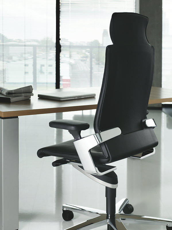 ON 1757  Office chairs from Wilkhahn  Architonic