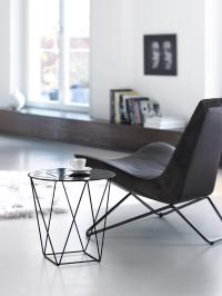 JOCO COFFEE TABLE - Lounge tables from Walter Knoll ...