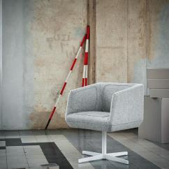 Revolving Chair Define Kohls Outdoor Chairs Dressed Lounge From Tacchini Italia Architonic