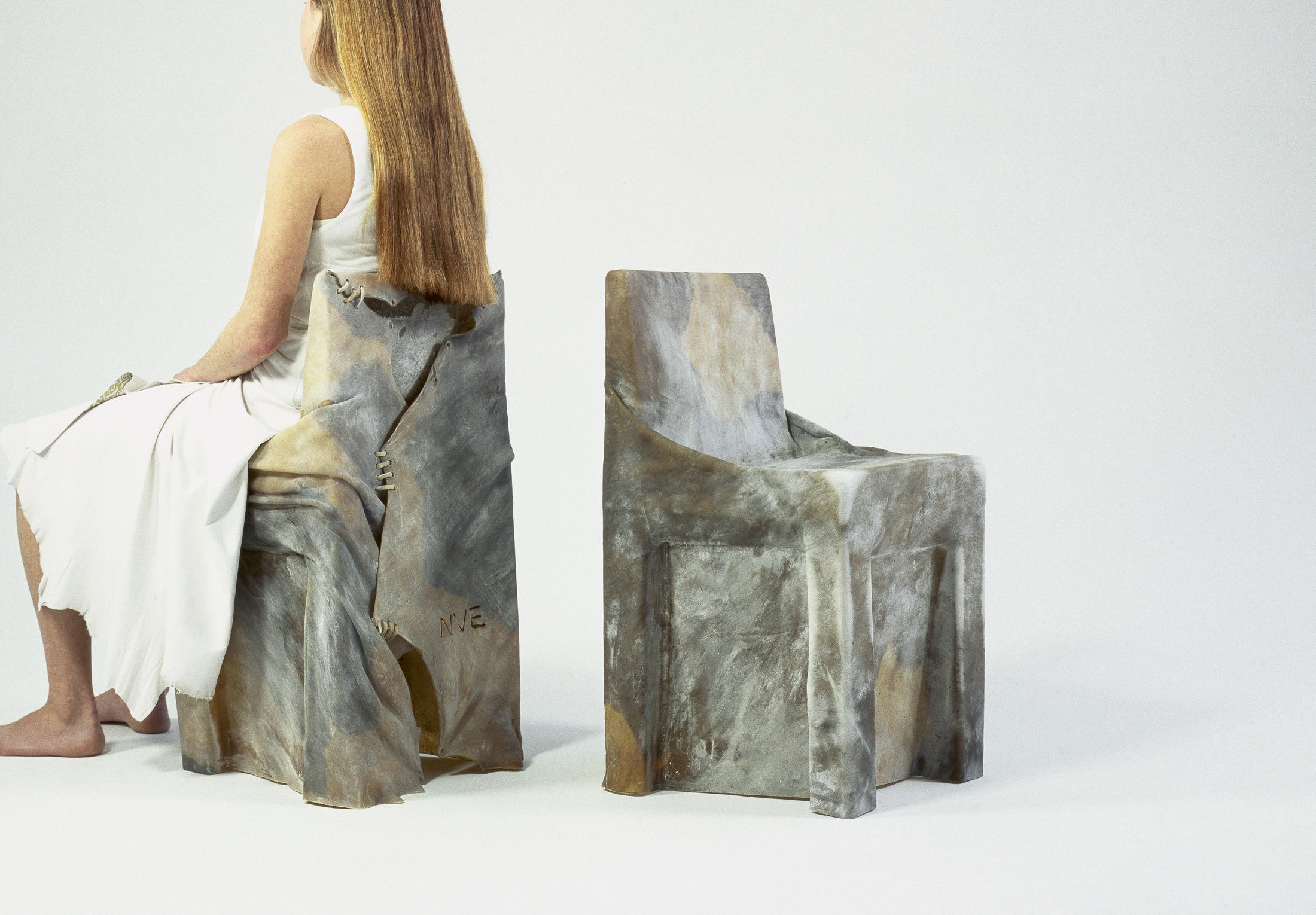 COW CHAIR  Chairs from Droog  Architonic