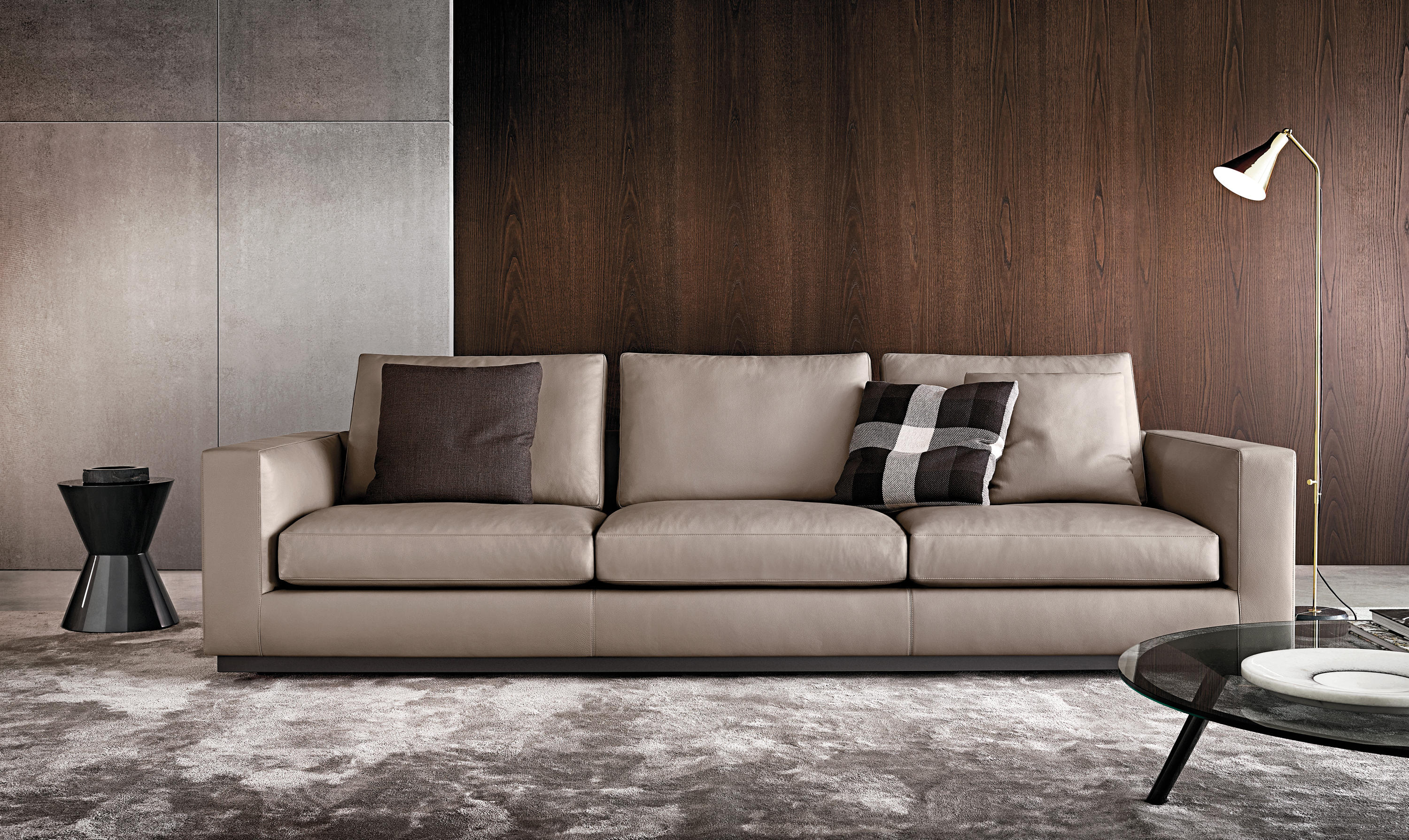ANDERSEN LINE  Sofas from Minotti  Architonic