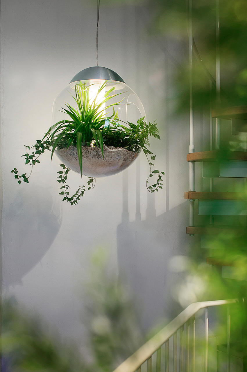 BABYLONE  Suspended lights from Greenworks  Architonic