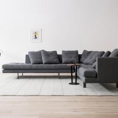 Bensen Lite Sofa Sofas Slipcovers Edward From Architonic