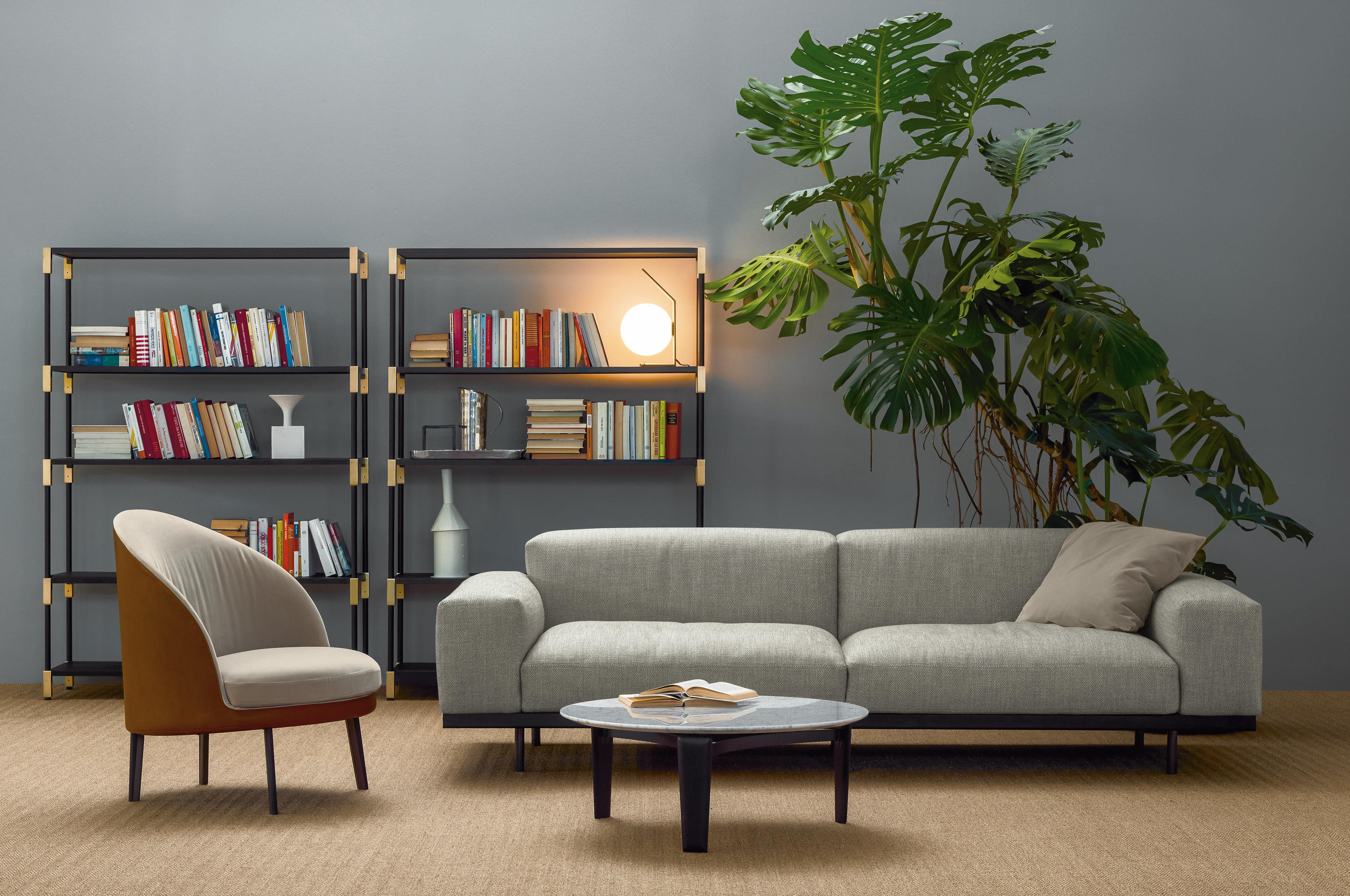NAVIGLIO  Sofas from ARFLEX  Architonic