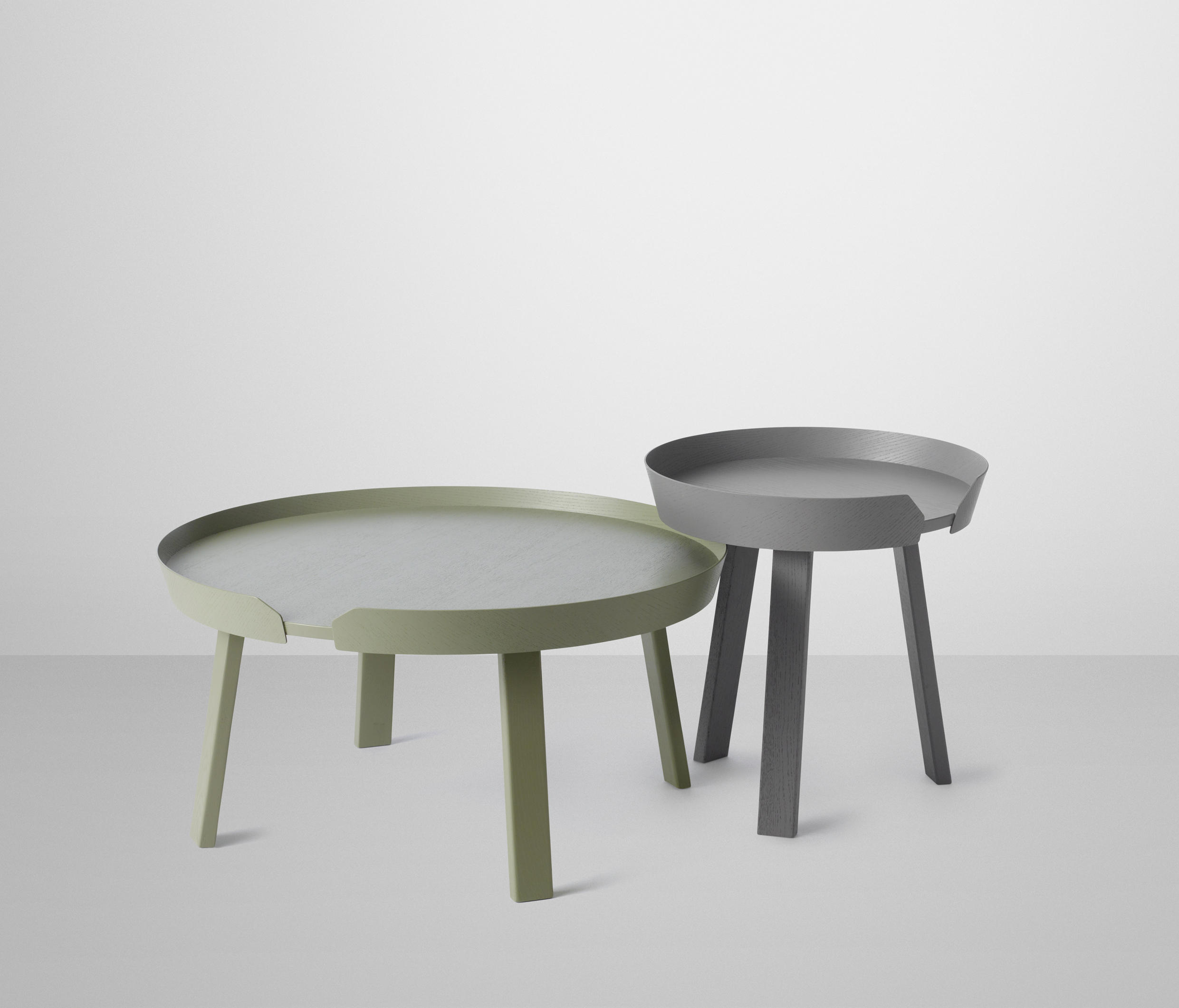 around coffee table extra large architonic