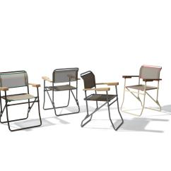 Folding Chair Nathaniel Alexander Weave Rope Bottom Mash Garden Chairs From Richard Lampert