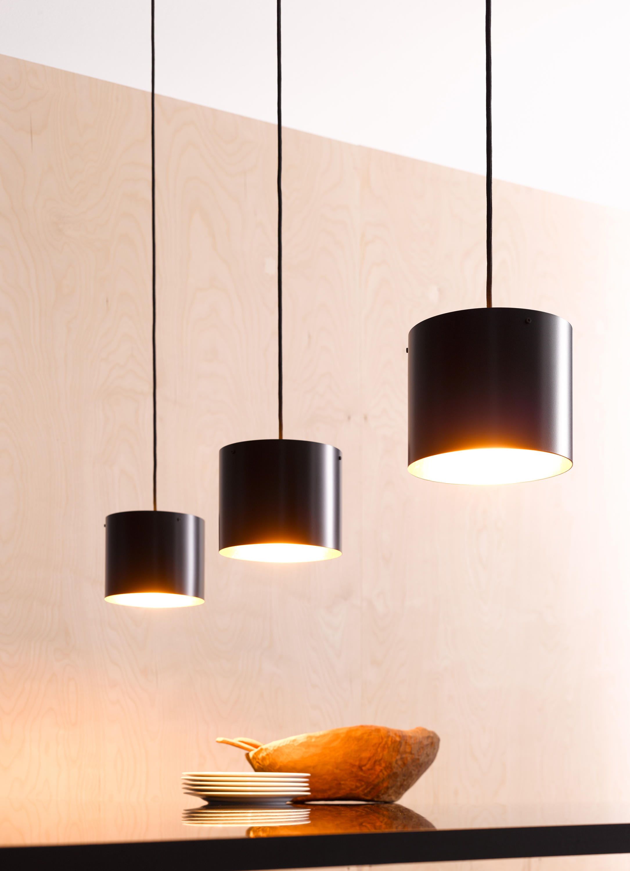 AFRA FLOOR LAMP  Freestanding lights from Anta Leuchten
