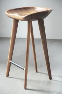 TRACTOR BAR STOOL - Bar stools from BassamFellows | Architonic