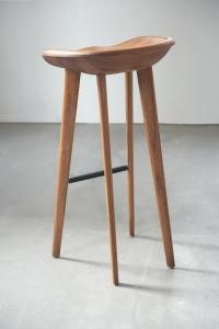 TRACTOR COUNTER STOOL - Bar stools from BassamFellows ...