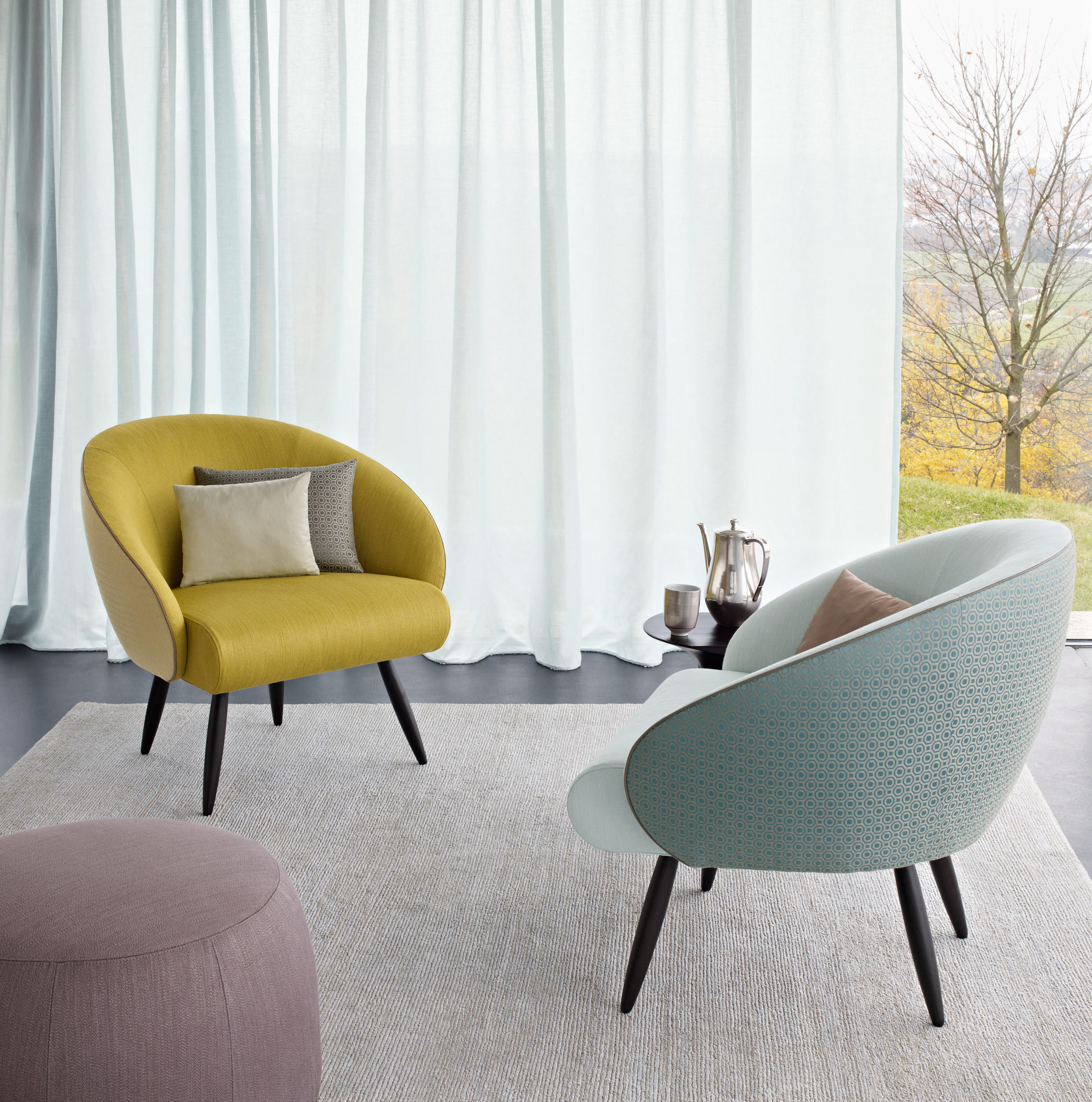 office club chairs quality bean bag chair lounge from zimmer 43 rohde architonic