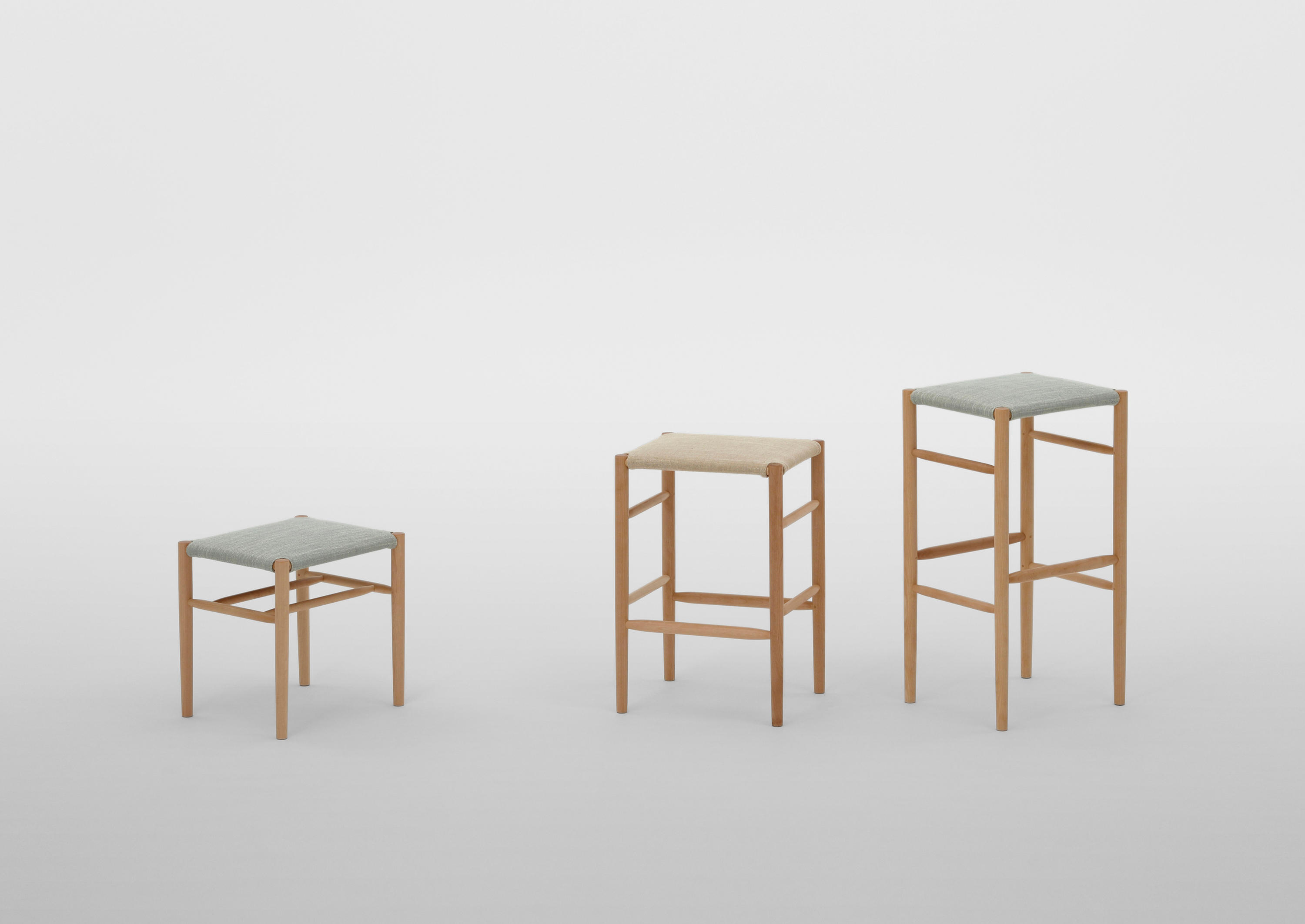 chair mesh stool antique cane bottom rocking lightwood arm seat chairs from maruni architonic by