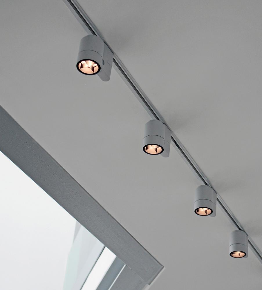 pure 1 spot ceiling cdm tm architonic