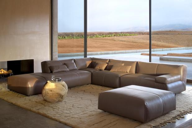 e2a55e7d8b5d Agadir Sectional Sofa Sofas From Fendi Casa Architonic