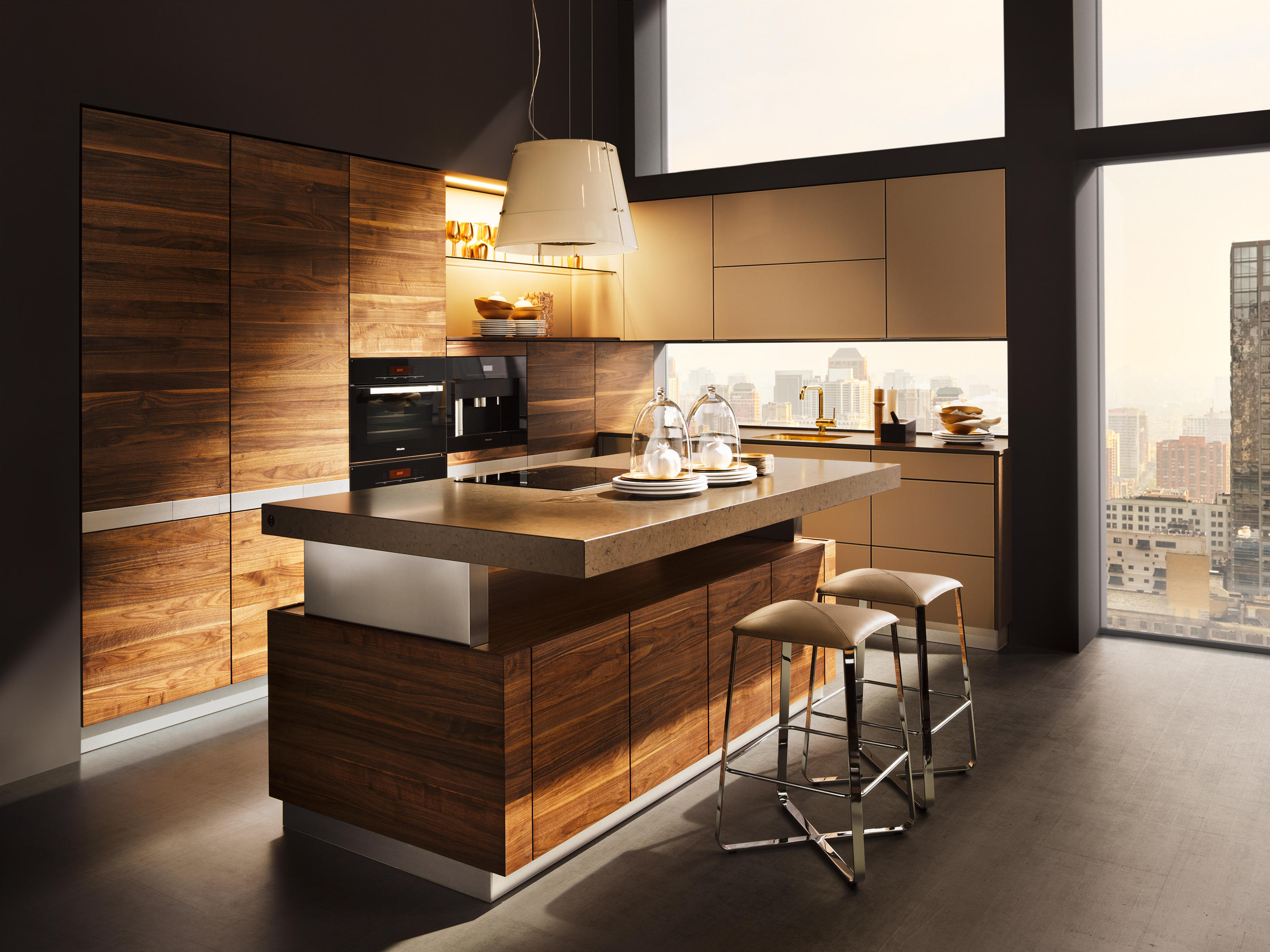 Kochinsel Holz Kochinsel In Der Kuche Modern Design Ideen Ideen Top