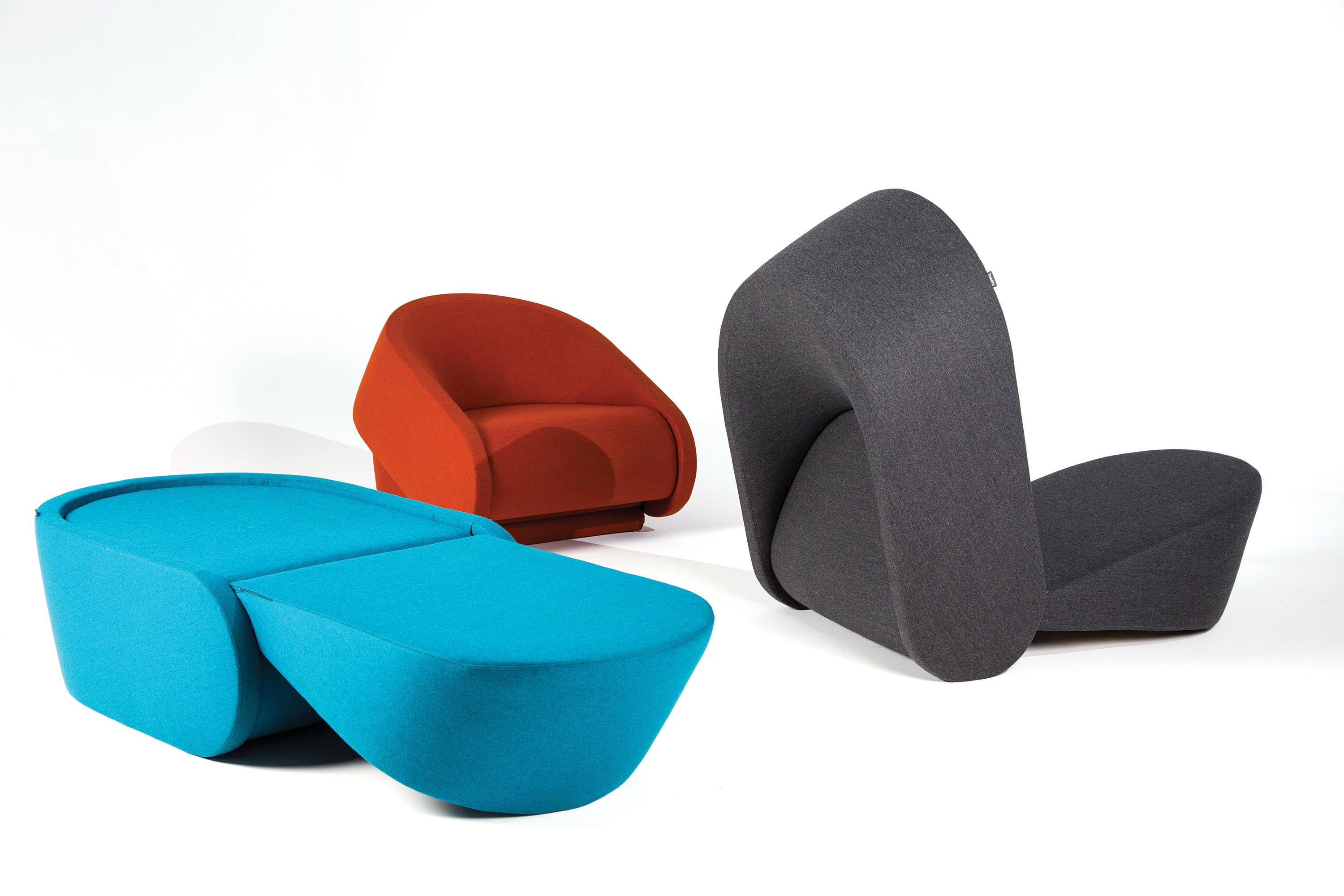 Chair That Turns Into Bed Up Lift Armchair Sofa Beds From Prostoria Architonic