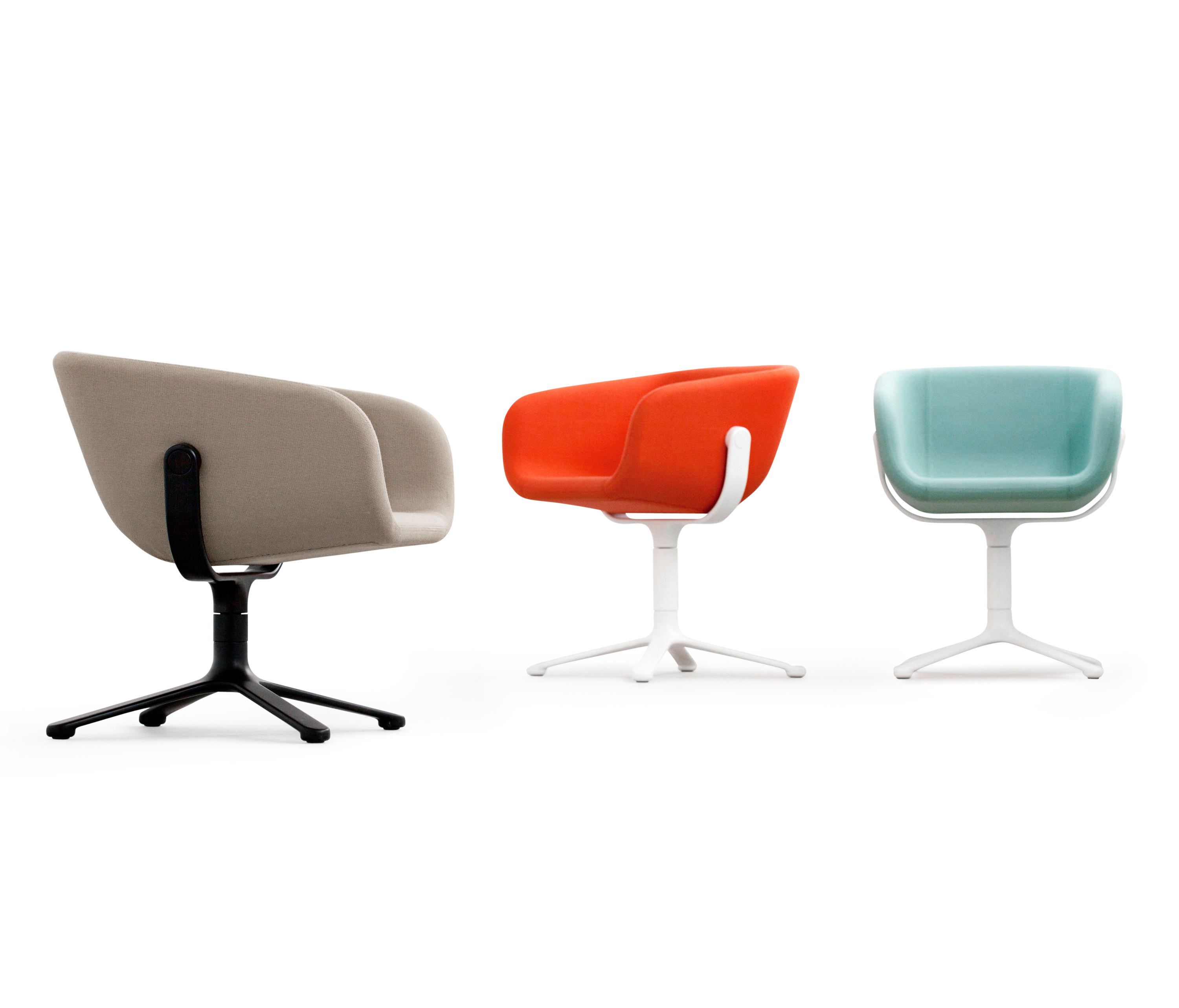 SCOOP CHAIR  Chairs from Halle  Architonic