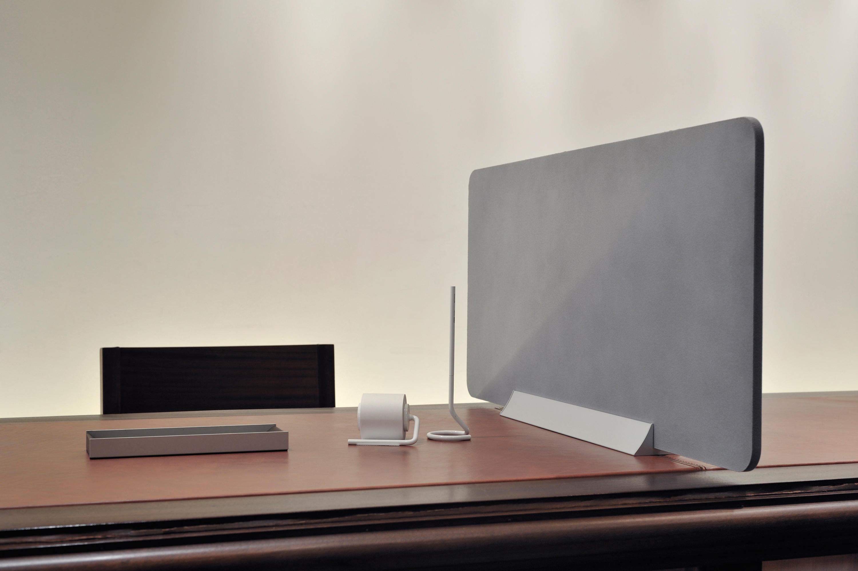 PATIS WIDE  Table dividers from Morita Aluminum  Architonic