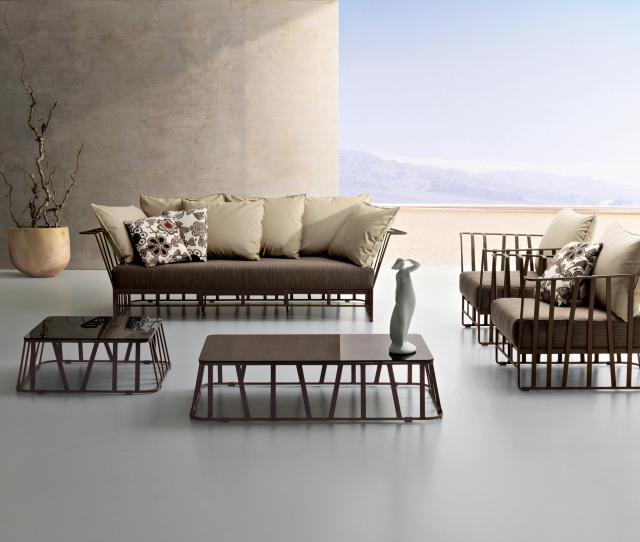 Hamptons Graphics  Chair By Roberti Outdoor Pleasure