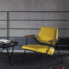 Chair Design Parameters Leg Covers For Chairs Polygon Armchair Lounge From Prostoria Architonic