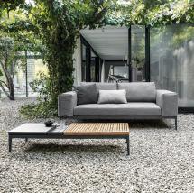 Grid Centre Unit - Sofas Gloster Furniture Gmbh