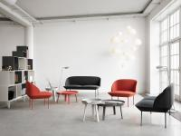 OSLO   CHAIR - Lounge chairs from Muuto   Architonic