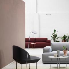 Cleaning A Fabric Sofa Quality Leather Sofas For Sale Oslo | 2-seater - Lounge From Muuto Architonic