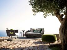 Tosca Armchair - Chairs Trib Architonic
