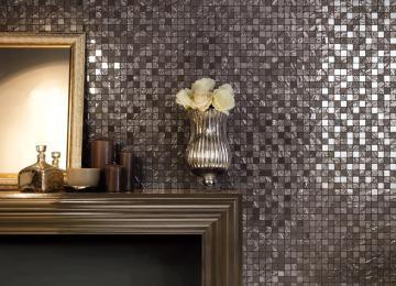 Piastrelle Mosaico Cucina Online | Carta Da Parati Marocchina Fai Da ...
