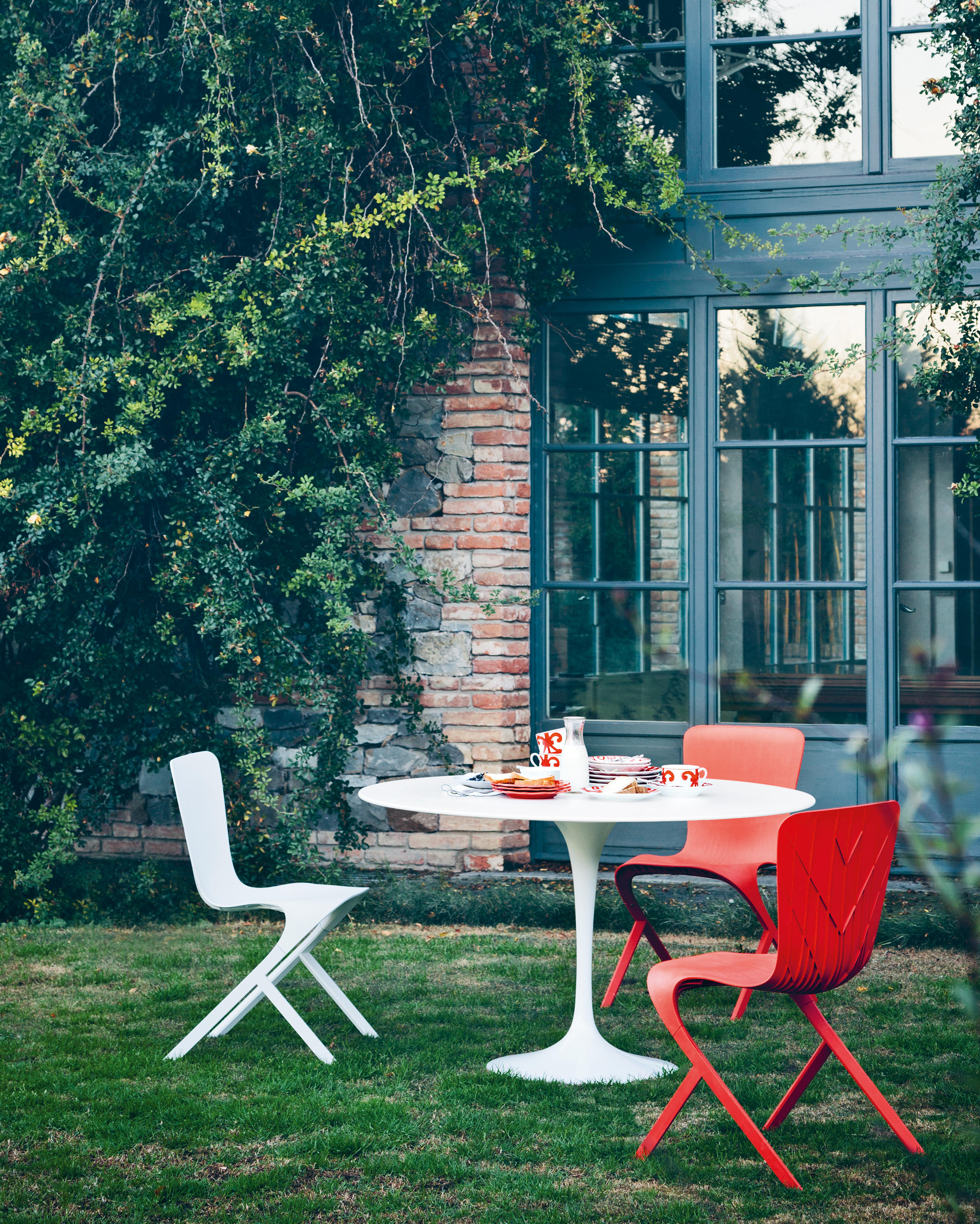 knoll office chair parts desk design washington skeleton™ aluminum side - restaurant chairs from international | architonic