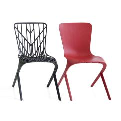 Washington Skeleton Chair What Height Should A Rail Be Placed Aluminum Side Restaurant