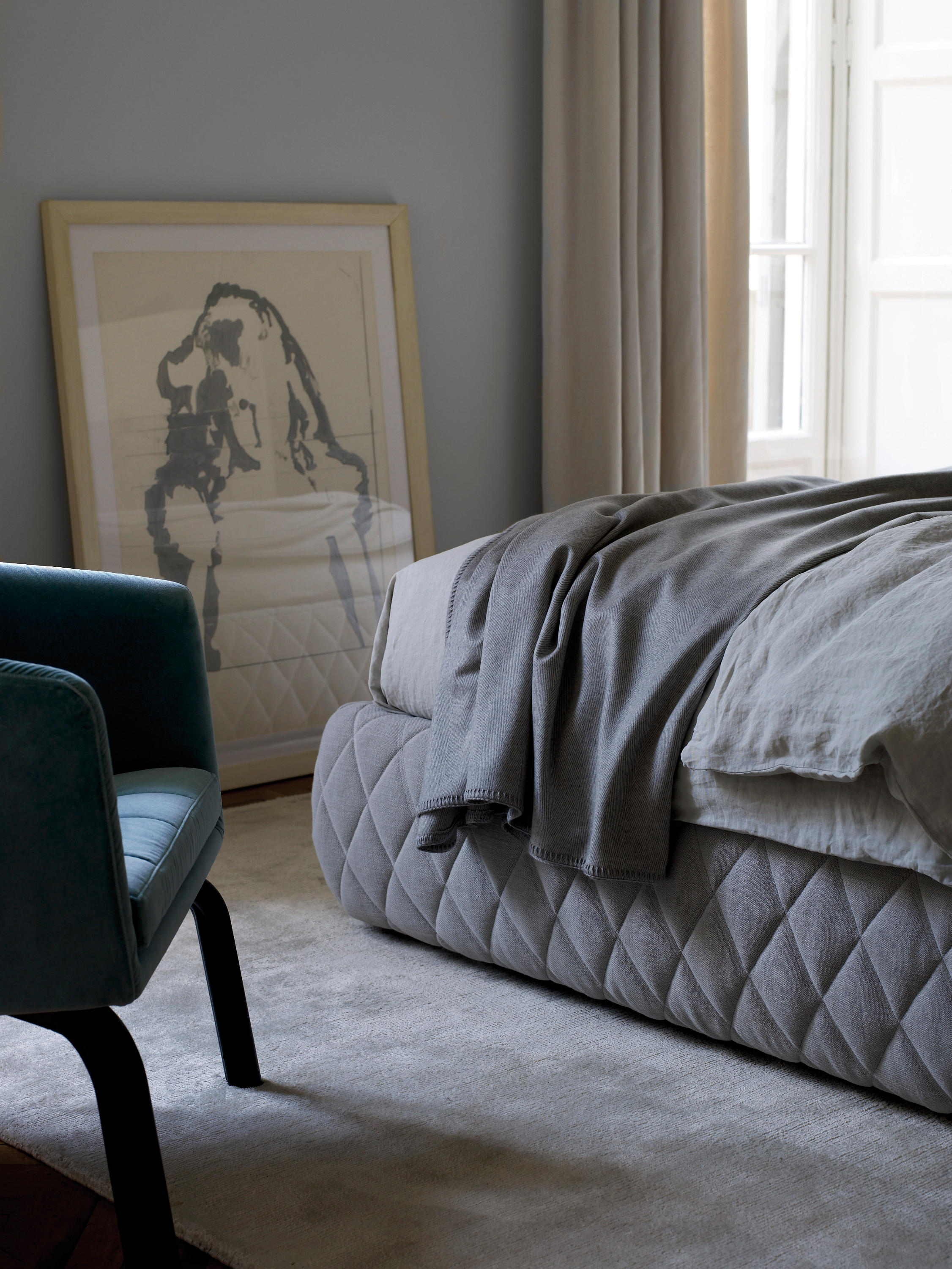 TUYO BED  Beds from Meridiani  Architonic