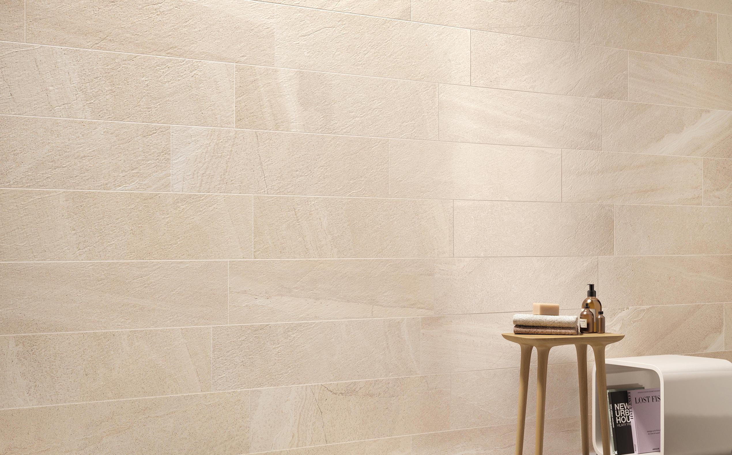 LAKE BLACK  Ceramic tiles from Ceramiche Supergres
