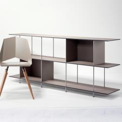 Zeta Desk Chair Tennis Umpire Aluminium Shelving From Oxit Design Architonic By