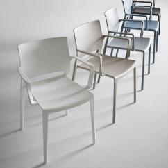 Office Chair Without Arms Ergonomic Cushion Bakhita - Chairs From Gaber | Architonic