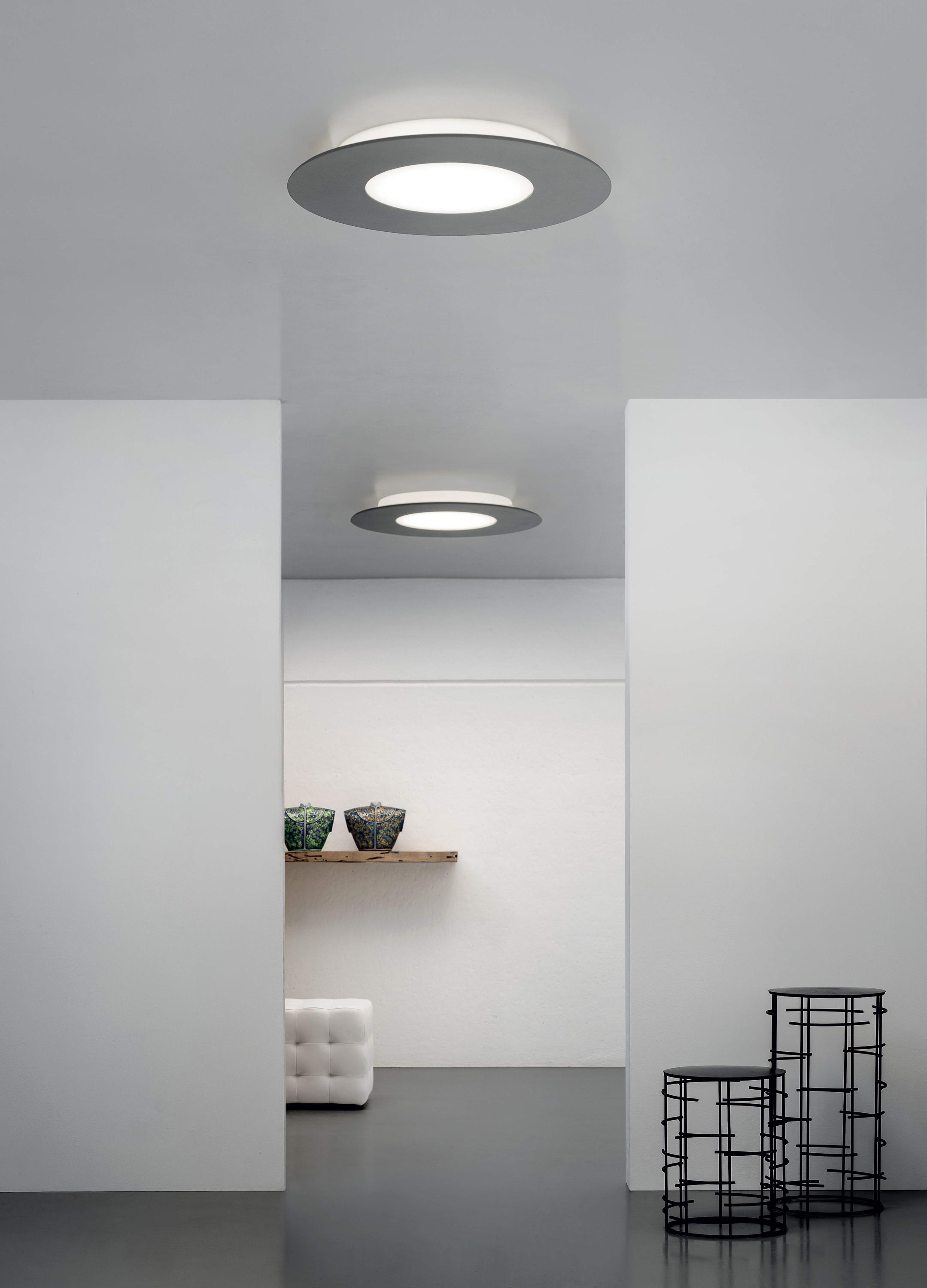 SQUARE_SQ  Ceiling lights from Linea Light Group  Architonic