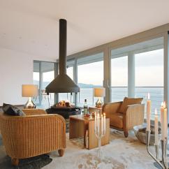 Teak Lounge Chair Modern Cane Chairs Lobby Armchair - Garden Armchairs From Lambert | Architonic