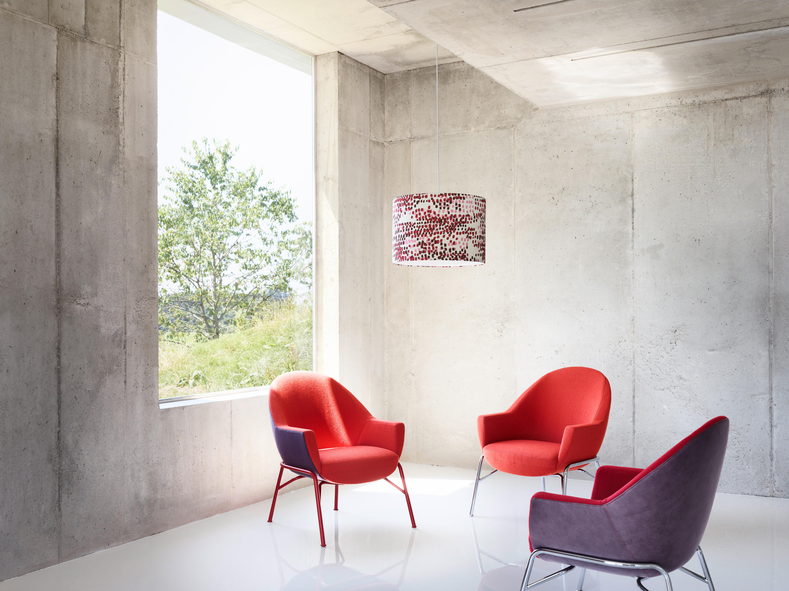 S 831 WITH WRITING PANEL  Armchairs from Thonet  Architonic