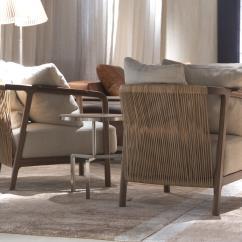 Dark Walnut Dining Chairs Sport Brella Recliner Chair Instructions Crono - From Flexform | Architonic