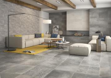 keraben priorat cemento blanco piedra modul natural lujo suelos concept piedras casa pavimentos iluminar salon tiles ceramic interni architonic parecen