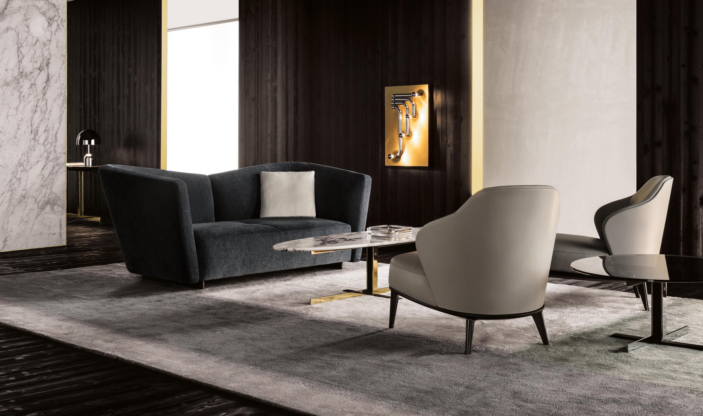 LOUNGE SEYMOUR  Sofas from Minotti  Architonic