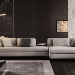 Three Cushion Sofa Friheten Corner Bed Skiftebo Dark Gray Reviews Seymour - Sofas From Minotti | Architonic