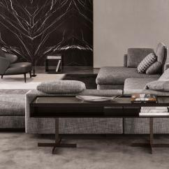 Sofa Foam Padding Low Floor Set Yang - Sofas From Minotti | Architonic