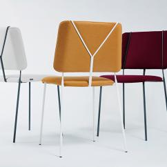 Stackable Restaurant Chairs Boppy Baby Chair Uk Frankie - From Johanson | Architonic