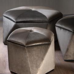 The Sofa And Chair Company Frame Construction Plans Free Portabello Ottoman Poufs From