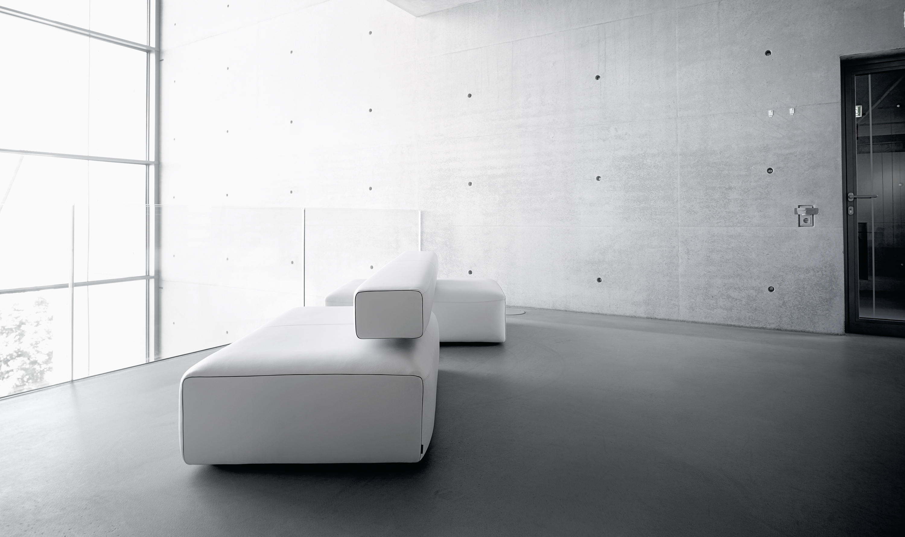three sixty round sofa lounger houzz table threesixty lounge sofas from walter k architonic