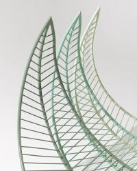 LEAF HANGING SWING CHAIR - Garden chairs from Studio ...