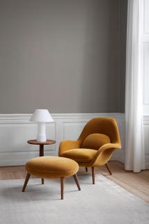 Swoon Chair - Armchairs Fredericia Furniture Architonic