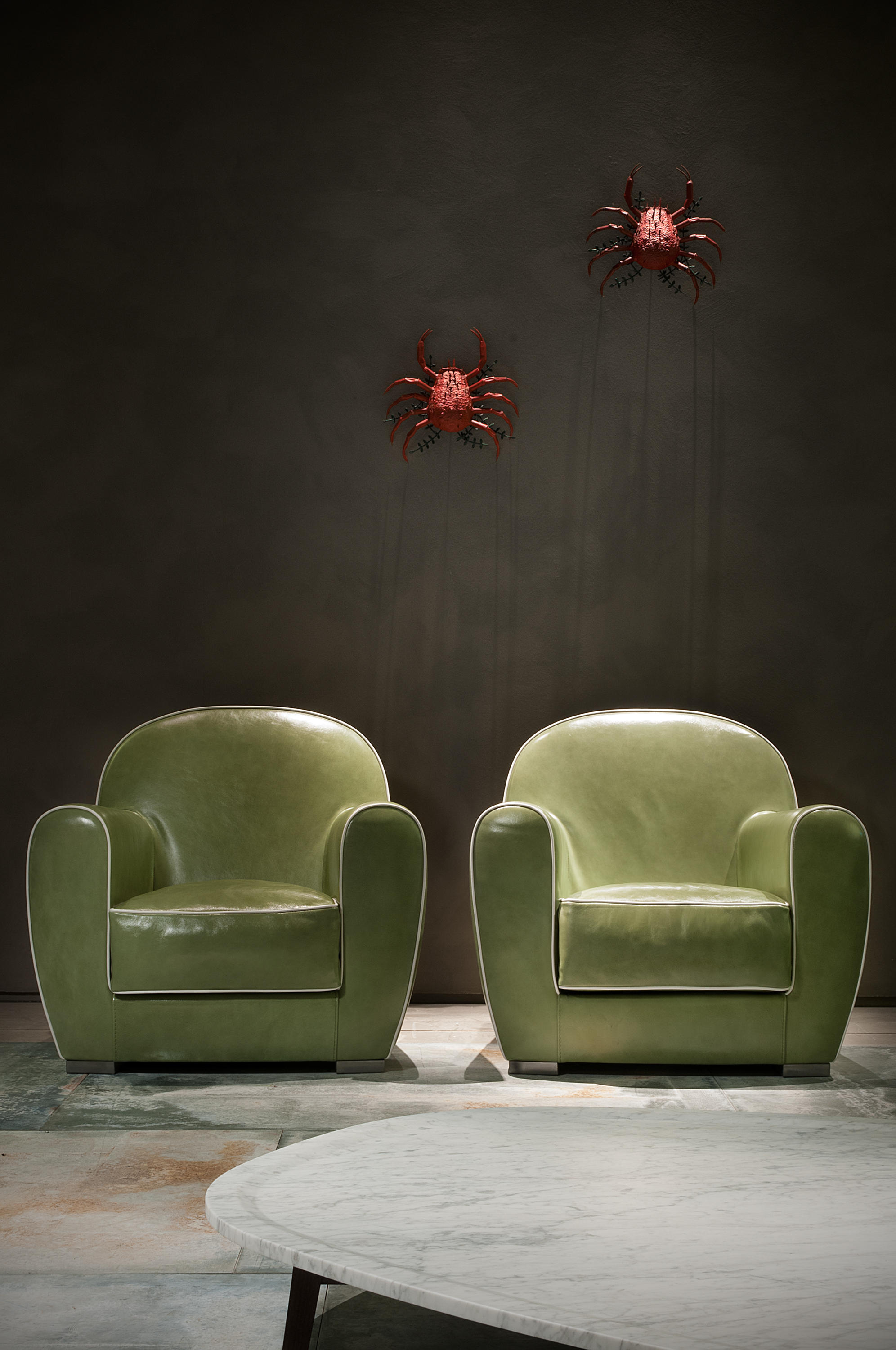 AMBURGO BABY ARMCHAIR  Armchairs from Baxter  Architonic
