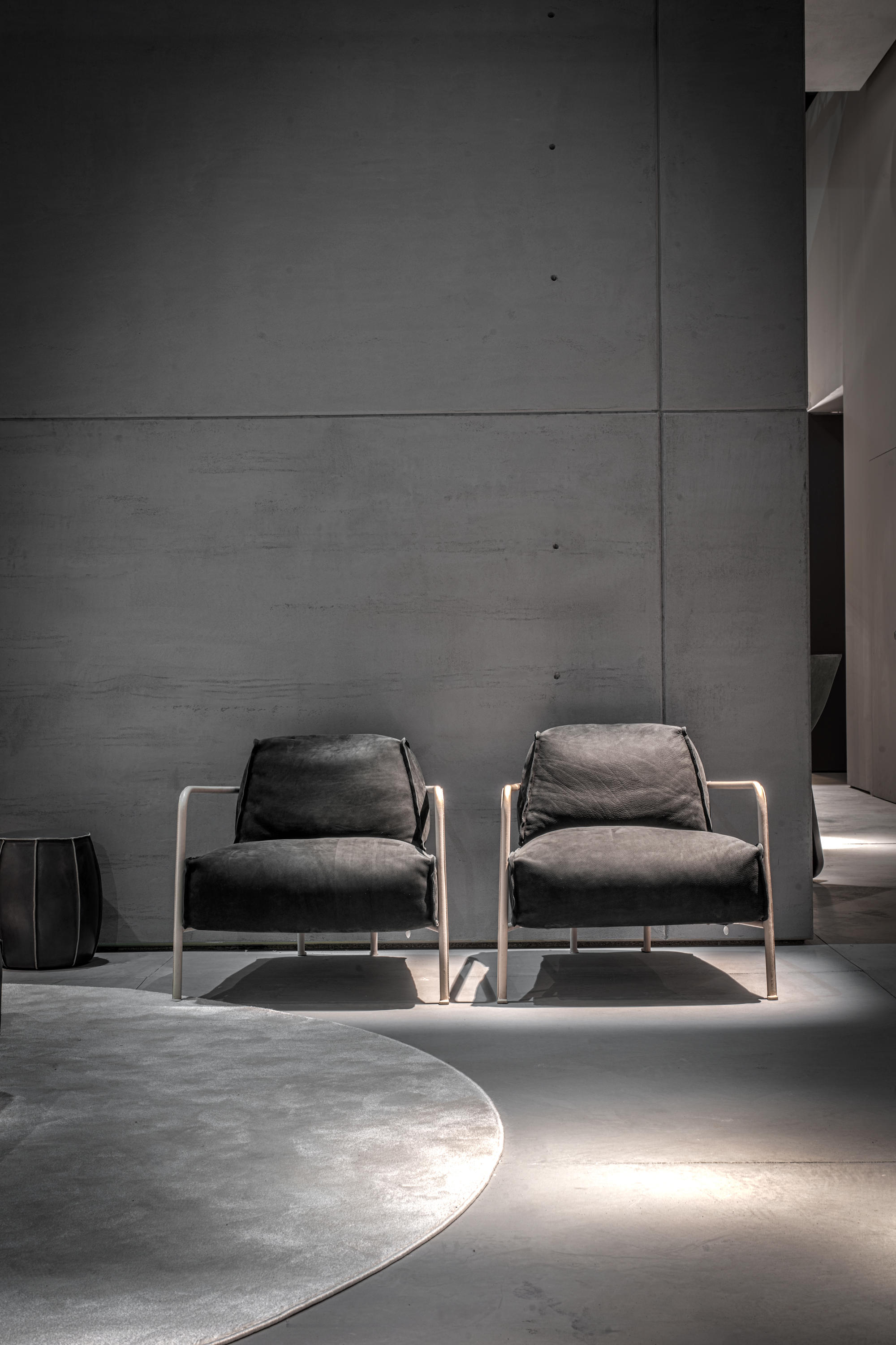 BRUXELLES ARMCHAIR  Lounge chairs from Baxter  Architonic