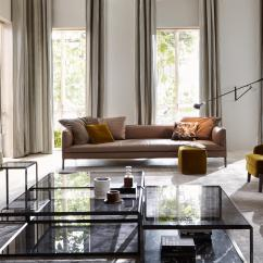 Leather Sofa And Chairs Sofas Long Mile Road Chelsea Armchair - Lounge From Molteni & C | Architonic